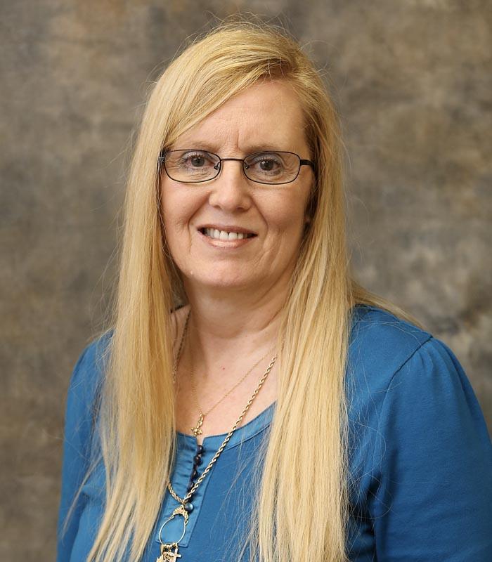 Donna Neufer
