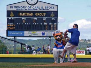 Hartman Group First Pitch