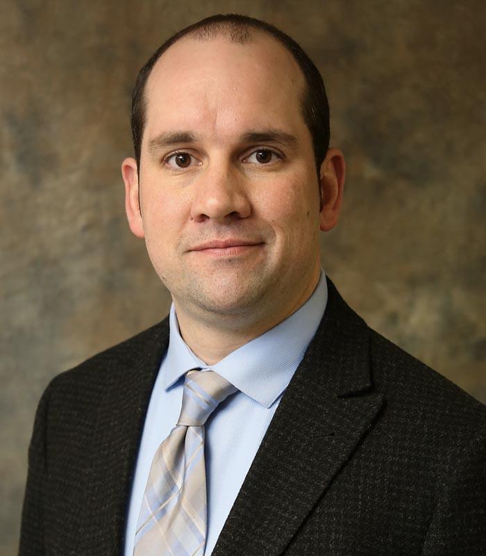 Matthew Bonchack