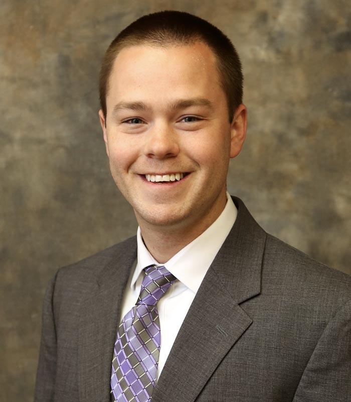 Todd Musheno